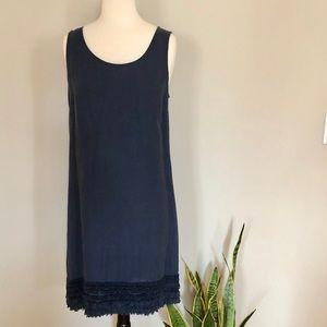 TOMMY BAHAMA Linen Sheath Dress